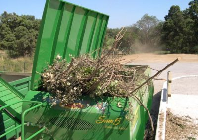 seko samurai5 stazionari greencompost motore elettrico