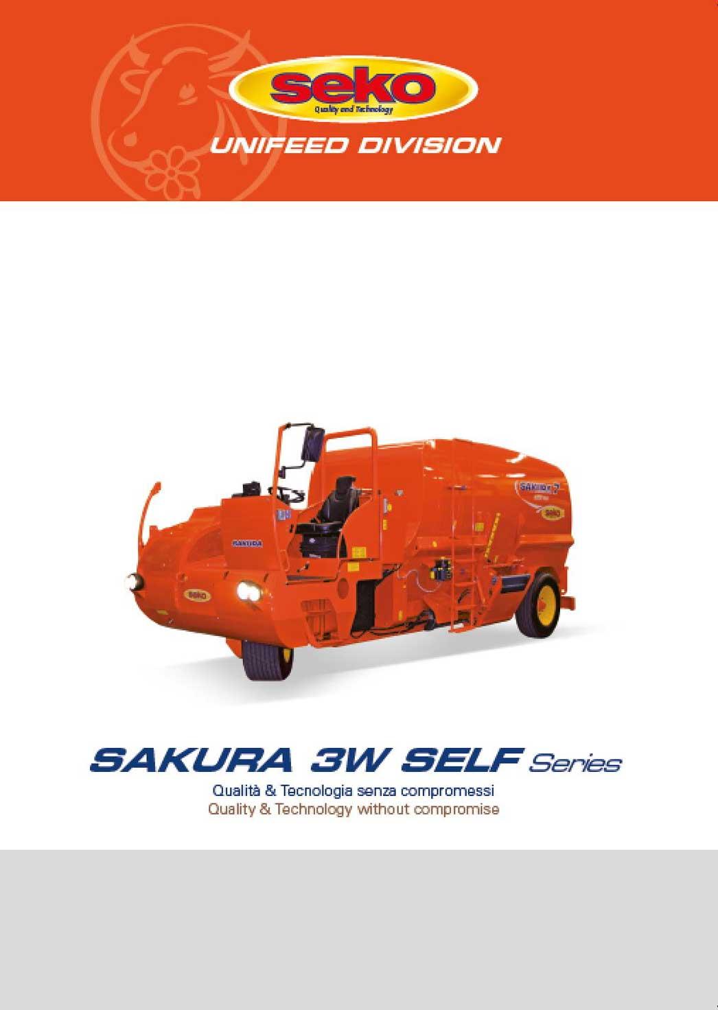 Catalogo Sakura Self Tron