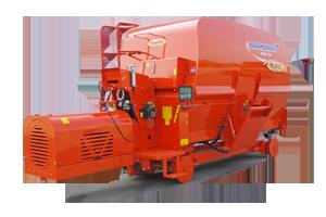 SAMURAI 7 electric engine for rail translation