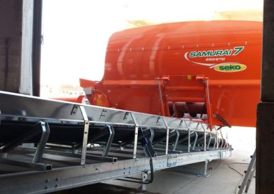 biotrituratore samurai7 stazionario elettrico Green & Compost-03