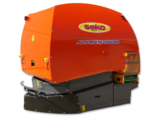 Seko Saturn One Automatic Feeder