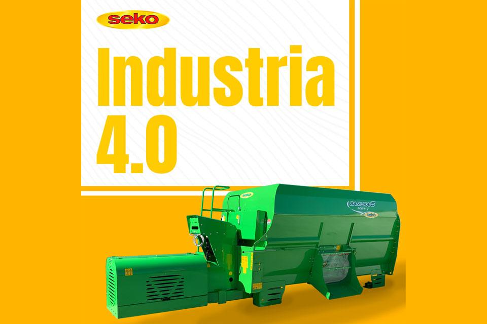 Seko industria 4.0