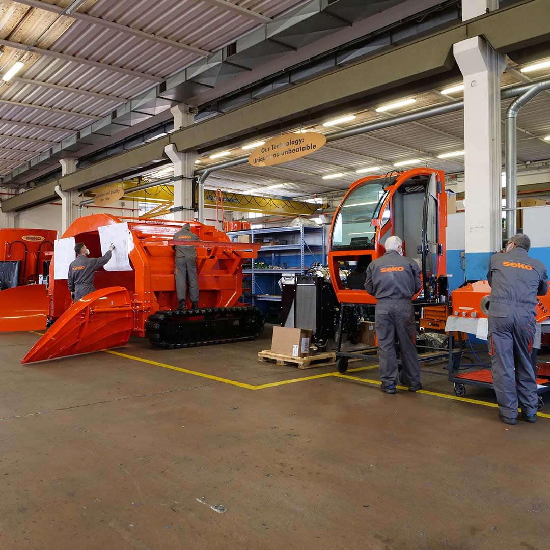 Seko produzione macchine agricole 07