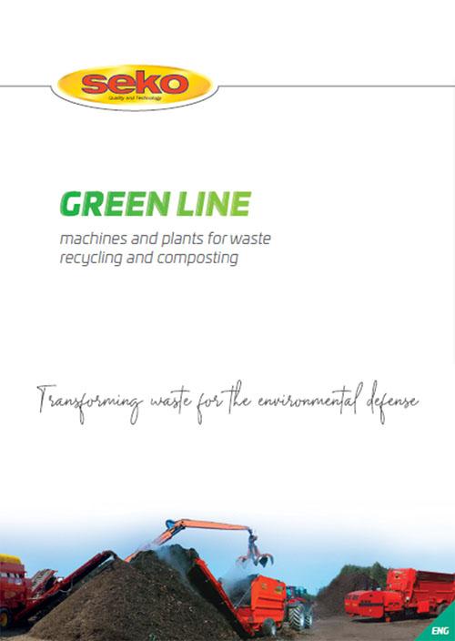 Catalogo Greenline Seko Industries