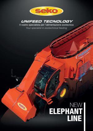 copertina catalogo elephant